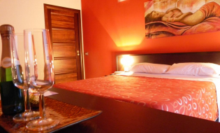 3 Notti in Bed And Breakfast a Palermo